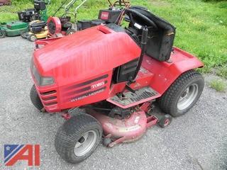 "Toro Wheel Horse 40"" Lawn Tractor"