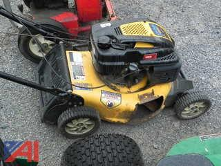 2003 Cub Cadet Push Mower