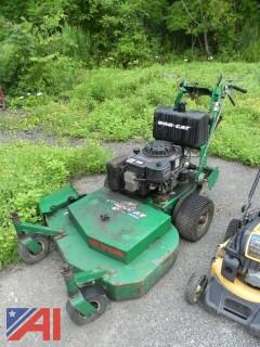 "36"" Ransomes Bobcat 930010 Walk Behind Mower"