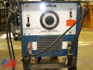 Miller 230/450 Volt Arc Welder