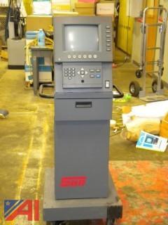 Sun Electric Corp Car Battery Tester