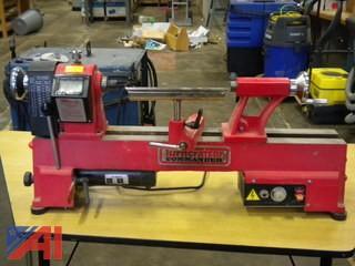 Turn Crafter Mini Lathe