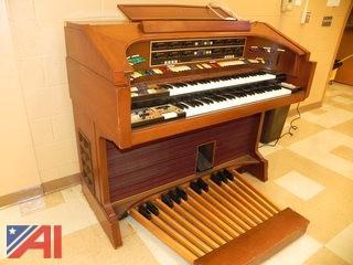 Lowrey Brass & String Symphonizer