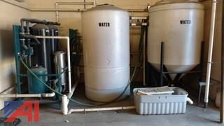 Re-Cyke Water Filtration Unit