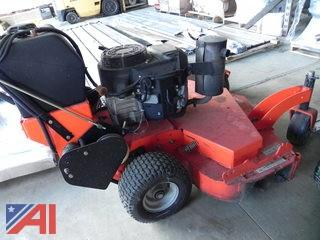 "Ariens Pro Zoom 48"", 16HP Kawasaki Commercial Lawn Mower"