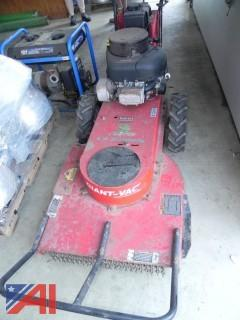 Snapper Simplicity Brush Walk-Behind Brush Mower