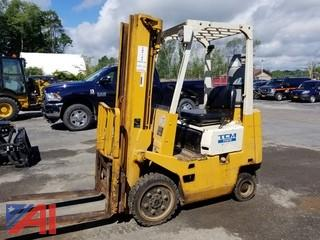 TCM FCG15 Forklift