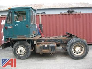 1992 Ottawa 50 Cab and Chassis