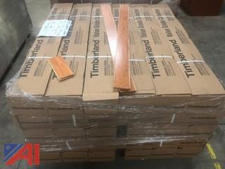 (30) Boxes of 660 sq.ft. Oak Engineered Hardwood Flooring