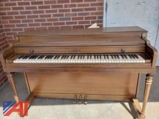 Cable-Nelson Piano