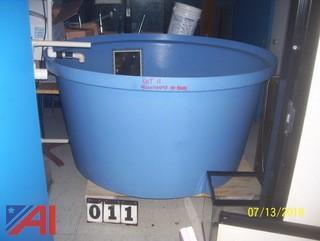 Aquaculture Tank and Equipment