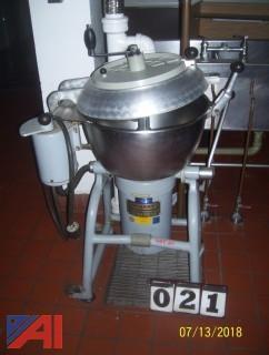 Hobart VCM 40 Mixing Machine