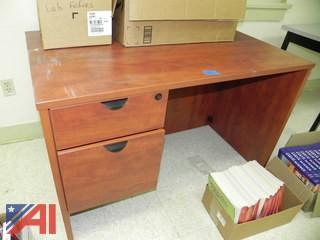 4' Desk (C11)