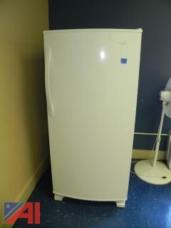 Whirlpool Refrigerator (D12)