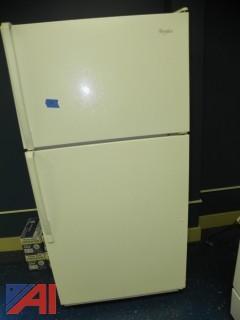 Whirlpool Refrigerator/Freezer (D14)