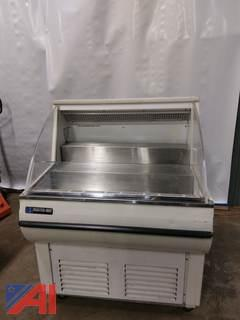 Master-Bilt Grab-and-Go Refrigerator