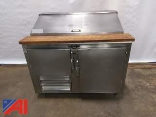 Universal Cooler Sandwich Unit