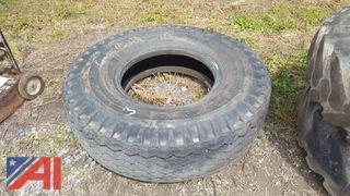 (1) Goodyear Tire