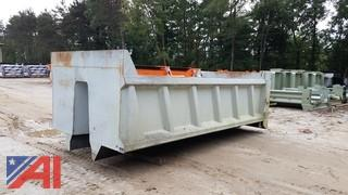 TBEI 16 ft. 15 Yd Dump Body