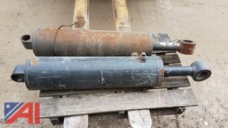 Heil 1824 DA or SA Dump Cylinder