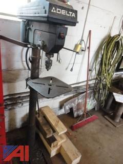 Delta Standing Drill Press