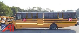 2007 Freightliner B2 Thomas School Bus