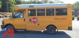 2006 Chevrolet Express G3500 Thomas School Bus
