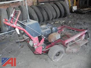 Toro 234 ProLine Mower