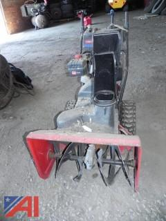 Toro Power Max 826 LE Snow Blower