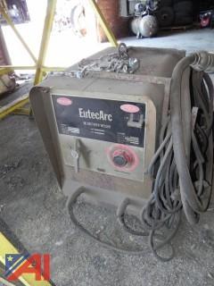 EutecArc DC Rectifier Welder