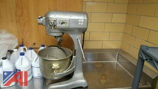 Hobart Table Top Mixer