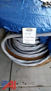 Service Entrance Aluminum Cable Wire