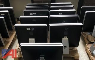 (9) 2010 Apple iMac A1311 Computers