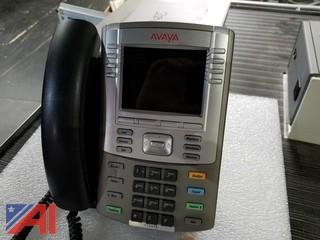 (37) Nortel-Avaya 1165E IP Phone