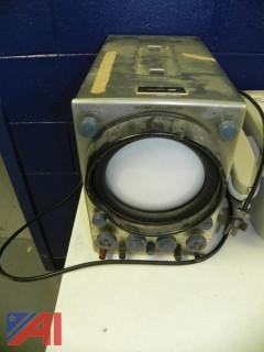 Vinatge RCA Cathode-Ray WO-56A Oscilloscope