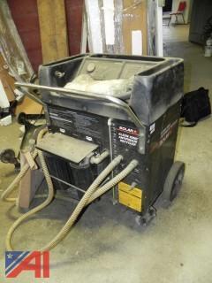 1995 Solar Kleen King Antifreeze Recycler