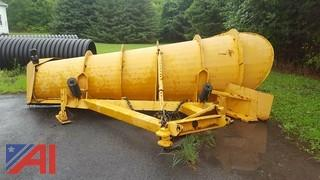 12ft One Way Snow Plow