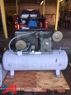 Ingersoll-Rand Air Compressor