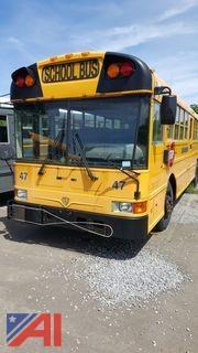 2005 International RE School Bus