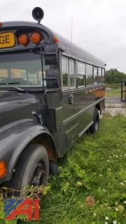 1990 International 3800 Bus