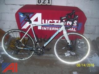 Specialized LRDX Bike