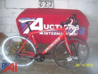 Specialized Allez Elite Bike