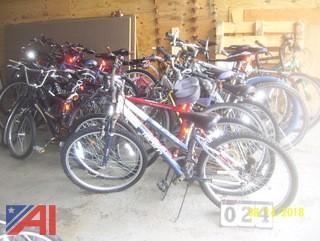 (20) Bikes