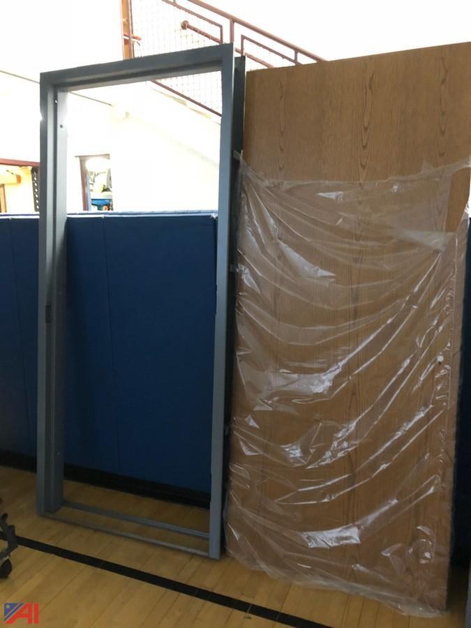 New Interior Doors And Frames. U2039u203a