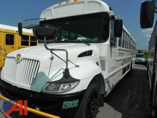 (#13102) 2014 International 3000 School Bus