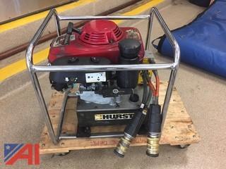 Hurst Power Unit