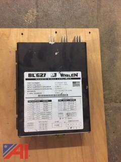 Whelen Strobe Power Supply