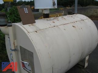 300 Gallon Fuel Tank