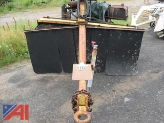Sweepster Tow Behind Broom