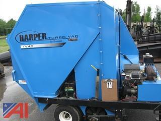 Harper Turbo Vac Sweeper
